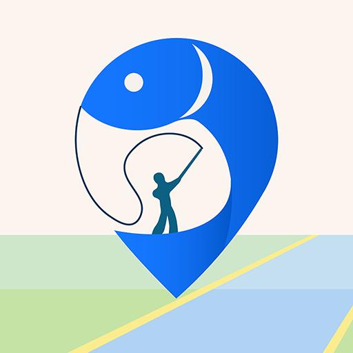 享钓地图app