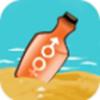 笔芯交友漂流瓶app
